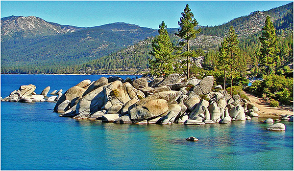 Lake Tahoe & Reno, NV Outdoor Recreation